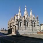 Mooi bouwwerk :)