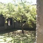Pompeii – Binnenplaats van een gebouw