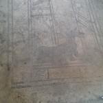 Pompeii – Vloer van een gebouw