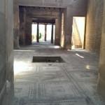 Pompeii – gebouw
