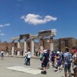 Pompeii – Forum